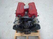 Ferrari 360 Engine Motor F1 3.6L 26,803km J051