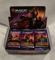 36x Throne of Eldraine Booster Box REPACK MTG ELD 2 Mythics 3 Foil FREE PRIORITY