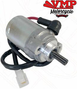 Yamaha WR125X WR125R Electric Starter Motor Heavy Duty