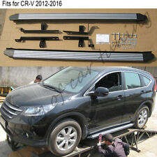 Running board fits for Honda CR-V CRV 2012-2016 side step nerf bar protect pedal