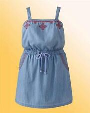 Summer/Beach Denim Dresses for Women