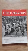 L'Illustrazione - 22 Novembre 1941 - N°5150 - Ministro Della Guerre Au Marocco