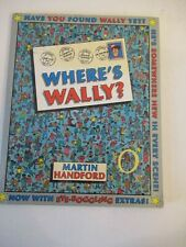 Where's Wally? Mini & Magnifying Glass by Martin Handford (Paperback, 2002)