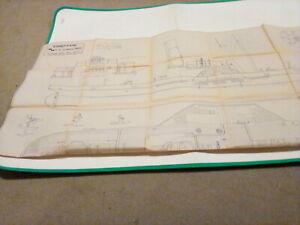 Paddle Tug Chieftain by PN Thomas - Model Boat Plan
