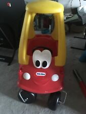 Little Tikes Cozy Coupe - Car Red Classic