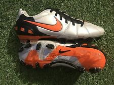 Nike Total 90 Laser III FG Pro T90 Football Boots/Soccer Cleats Uk 8.5
