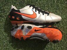 Nike Total 90 Laser III FG Pro T90 Football Boots Uk 8.5