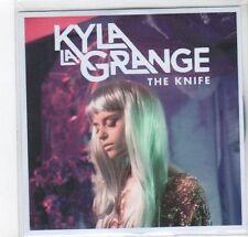 (GF15) Kyla La Grange, The Knife - 2014 DJ CD