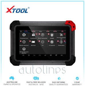 XTOOL EZ400 PRO Auto IMMO Programmer OBD2 Odometer Correction Airbag Reset Car