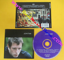CD JONT 28 Omonimo Same 2002 UNLIT RECORDS UNLITCD001 no lp mc dvd (CS12)