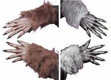 Halloween Accessories Werewolf Claws Gloves