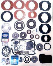 .Gm 6L80e transmission rebuild kit overhaul kit Hd Hi Performance Ver 1.0