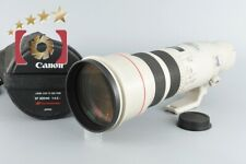 Very Good!! Canon EF 500mm f/4.5 L USM