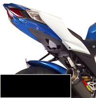 2009-2015 Suzuki GSXR 1000 Hotbodies ABS Superbike Undertail - Black
