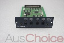 Yamaha MY16-AT 16-Channel ADAT I/O Card Module to suit 01V 02R96 Mixer