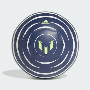 RARE ADIDAS MESSI CLUB FOOTBALL - TRAINING BALL - SIZE 5
