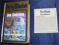 PERRY RHODAN 13 DER ZIELSTERN SILBERBAND MOEWIG