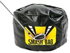 Golf Swing Impact Bag (Smash Bag)