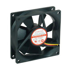 Evercool EC9225M12CA 92mm x 25mm 2200RPM 12V Cooling Fan 3pin 2200 rpm Ball