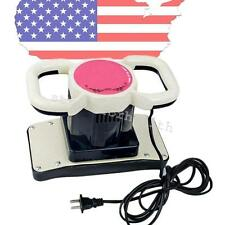 Usa! Variable Speed Professional Slim Beauty Fitness Full Body Massager Tool New
