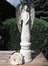 """Großer Engel """"Amelie"""" 35cm Shabby Landhaus Vintage Deko Schutzengel"""