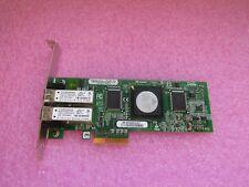 KC184 Dell QLogic QLE2462 High Profile PCI Fiber Channel Network Adapter Card