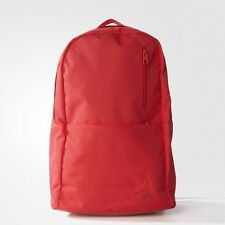 BRAND NEW Adidas Versatile Block Backpack Ray Red AY5129