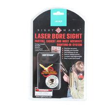 Sightmark SM39017 .45 ACP Red Laser Sighter Bore Sight Bullet Calibrator – NEW