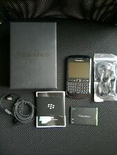 Blackberry bold 9790 Unlocked Boxed Used Great Black Mobile Qwerty Phone