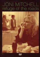 Joni Mitchell - Refuge of the Road [New DVD] Ac-3/Dolby Digital, Dolby