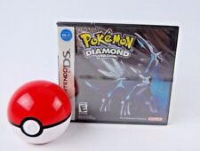 Pokemon: Diamond Version (Nintendo DS, 2007) Brand New Sealed Fast Shipping