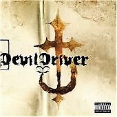 DevilDriver - Same CD (Parental Advisory, 2003)