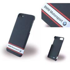 Original BMW Motorsport Endurance Hardcover Case Handyhülle Für iPhone 7-8