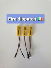 🇮🇪 3 x ghd hair Straightener replacement Thermal fuse spare parts MK3/4/5 🇮🇪