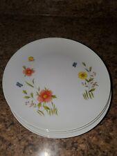Andrea By Sadek Country Flowers Dinner Plate