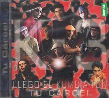 K3 Tu Carcel CD New Sealed
