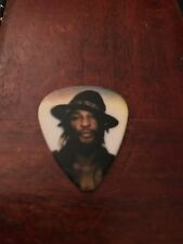 D'ANGELO 2013 or 2014 Tour - Stage Used Guitar Pick!  RARE!