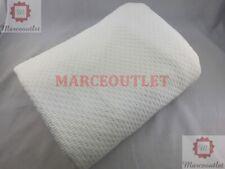 New listing Sferra Tammaro 4304 Long Staple Cotton 1 Boudoir Pillow Sham Ivory