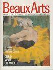 Beaux Arts Magazine - N°42 janvier 1987 -Toulouse-Lautrec - Orsay -Japon