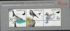 Nederland NVPH 1623 Vel Fepapost 1994 Vogels Postfris