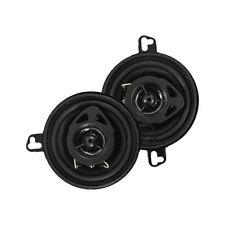 "Pair (2) of New Audiopipe CSL-1302 3.5"" Coaxial Car Speakers 90 Watts"