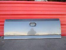 Chevy Silverado Tailgate Shell oem 1999 2000 2001 2002 2003 2004 2005 2006