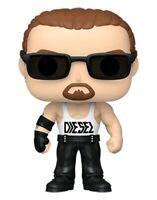 WWE - Diesel Pop! Vinyl