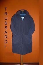 Giaccone Trussardi Jacket Originale , Taglia 48