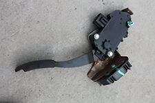 2005 LINCOLN LS THROTTLE GAS POWER PEDAL WITH BRACKET ASSEMBLY V6 117K 3.0 05