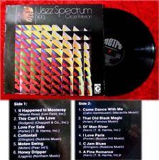LP OSCAR PETERSON JAZZ Spectrum vol 3