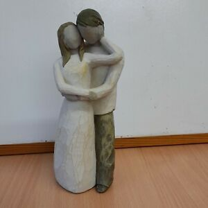 Willow Tree ' Together ' Figurine VGC