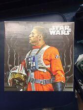 Tampa Bay Rays Kevin Kiermaier Star Wars X-Wing Fighter Bobblehead