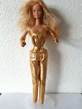 Barbie Golden  Dream Taiwan 70er 80er
