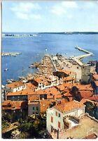 CP 06 Alpes-Maritimes - Cannes - Le Port, vu de la Tout du Suquet